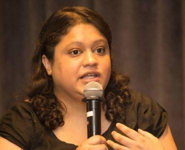 F8 2018 quién es Celeste Medina, la argentina a la que Facebook destacó en su conferencia