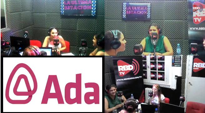 Entrevista radial RBD